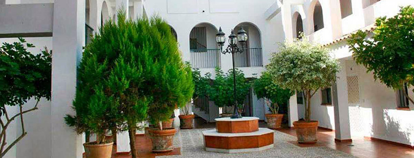 Apartments in Rota