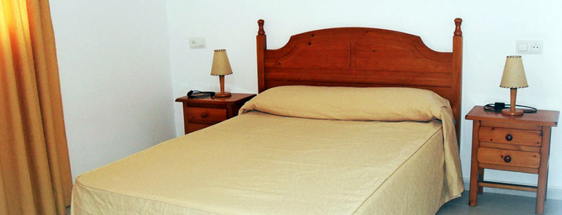 Cheap apartments Rota